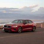 Volvo วางแผนจำกัดความเร็วของรถเพื่อความปลอดภัย