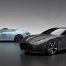 Aston Martin Vantage V12 Zagato ผลิตอีกครั้งสำหรับนักสะสม