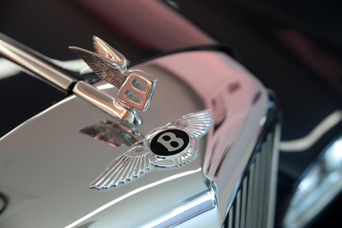 เบนท์ลีย์ แบงค็อก-Bentley