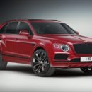Bentley Bentayga V8 Design Series เพิ่มความพิเศษบนความหรู