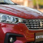 All New Suzuki ERTIGA ยอดจองทะลุเป้า ยืนยันไม่ปรับราคาเพิ่ม