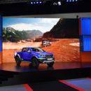 ฟอร์ด ยกทัพรถยนต์ทุกรุ่นพร้อมมอบสุดยอดข้อเสนอแห่งปีในงานมอเตอร์โชว์ ครั้งที่ 40