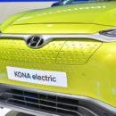 Hyundai KONA  Electric ยานยนต์ไฟฟ้าแนวใหม่สไตล์ SUV