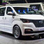 """Hyundai H-1 Limited III รับจองครั้งแรกในงาน """"มอเตอร์โชว์ ครั้งที่ 40"""" จำนวนจำกัด 300 คัน"""