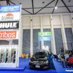 โอกาสสุดท้าย!!! ลามิน่า จัดโปรโมชั่นฟิล์มกรองแสงรถยนต์ราคาพิเศษในงานบางกอก ยูสด์คาร์ โชว์ 2019