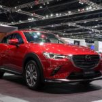 มาสด้าอวดโฉม New Mazda CX-3 Exclusive Mods ในงานมอเตอร์โชว์ ครั้งที่ 40