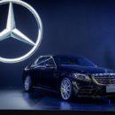 Mercedes-Benz S-Class S 560 e AMG Premium อัพเกรดสู่ปลั๊กอินไฮบริดเจนฯ 3