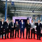 ซูบารุ เปิดสายการผลิตฟอเรสเตอร์ในไทย ตั้งโรงงานแห่งใหม่ย่านลาดกระบัง