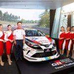 เปิดฤดูกาลแข่ง ระเบิดความมันส์ Toyota Gazoo Racing Motorsport 2019