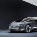 Audi AI:ME ซีตี้คาร์ไฟฟ้าเพื่อมหานครในอนาคต