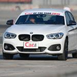 BMW คว้า 9 รางวัลรถยอดเยี่ยมแห่งปี 2019