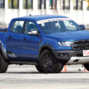 Ford Ranger Raptor  คว้ารางวัล Best Pickup 4WD