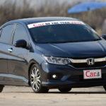 Honda คว้า 6 รางวัลรถยอดเยี่ยมแห่งปี