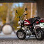 TAMIYA เตรียมวางจำหน่าย Model Honda Monkey 125 กลางปีนี้…