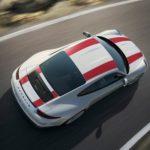 Porsche เล็งใช้การให้เช่ารถรุ่นผลิตจำกัดแทนขายเพื่อป้องกันเก็งกำไร