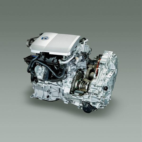 Toyota เปิดโอกาสให้ผู้ผลิตอื่นใช้เทคโนโลยีไฮบริดของตนฟรี