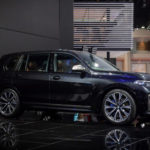 บูธ BMW ในงาน บางกอก อินเตอร์เนชั่นแนล มอเตอร์โชว์ 2019