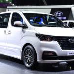 บูธ Hyundai ในงาน บางกอก อินเตอร์เนชั่นแนล มอเตอร์โชว์ 2019