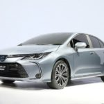 Toyota Corolla Altis 2019 ใหม่ คาดเข้าไทยปีนี้ !!