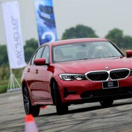 BMW จัดตัวแรง ซีรี่ส์ 7 โฉมใหม่ 2 รุ่น ลุยมอเตอร์โชว์ - Grandprix online