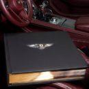 Bentley Centenary Book หนังสือในราคาที่ซื้อซูเปอร์คาร์ได้