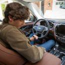 Chevrolet เพิ่มการทำงาน Buckle to Drive ช่วยเตือนวัยทีนให้คาดเข็มขัดนิรภัย