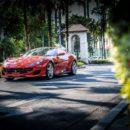 สัมผัสประสบการณ์สุดพิเศษ 'Esperienza Ferrari Thailand 2019'