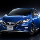 Nissan Leaf Autech อีกทางเลือกที่แตกต่างสำหรับแดนปลาดิบ