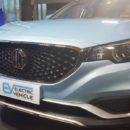 MG พร้อมปล่อย ZS EV 20 มิ.ย นี้ !! คาดเปิดราคาไม่เกิน1.5 ล้านบาท