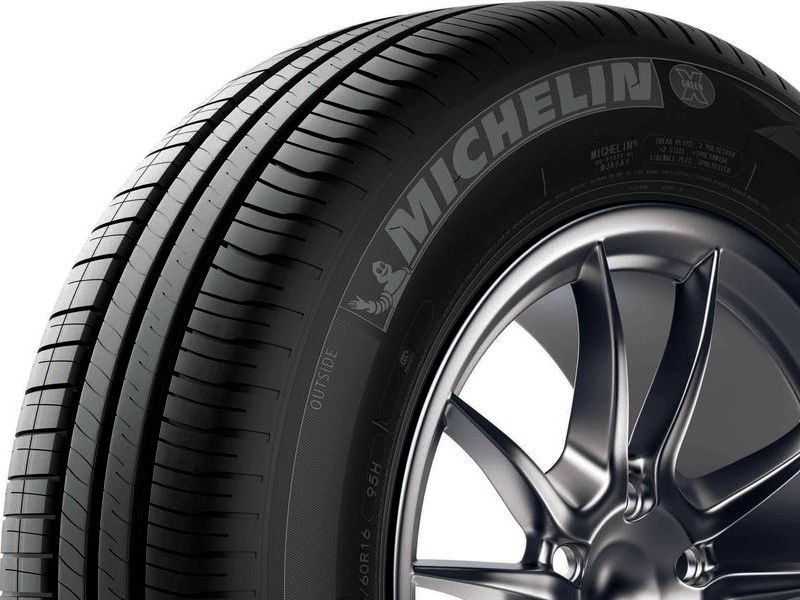MICHELIN Energy XM2+ ยางเบรกสั้น ราคาเริ่มต้น 2,290 บาท