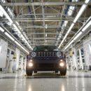 FCA ยื่นข้อเสนอรวมบริษัทกับ Renault Fiat Chrysler Automobile หรือ FCA