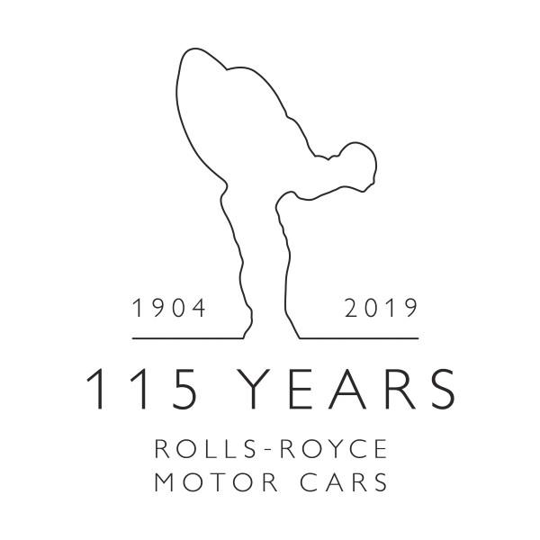 คันเดียวในโลก Rolls-Royce Phantom 2020 รุ่นครบรอบ 115 ปี