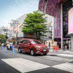 All New Suzuki Ertiga ที่สุดของรถครอบครัวอเนกประสงค์-พร้อมปลดล็อกอีกด้านของชีวิตในตัวคุณ