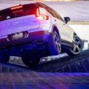 The Volvo Way: Freedom to Experience ทดสอบรถแนวใหม่สุดเร้าใจกลางมหานคร