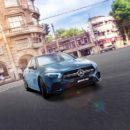 Mercedes-AMG A35 L 4Matic ความแรงของรุ่นฐานล้อยาว