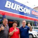 สามมิตร เปิดตัว Burson Thailand ตลาดค้าปลีกชิ้นส่วนยานยนต์ครบวงจร
