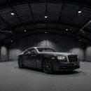 Rolls-Royce Wraith Eagle VIII Collection แต่งหรูจากประสบการณ์การบินครั้งประวัติศาสตร์