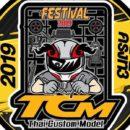 Thai Custom Model Festival#3 พร้อมจัด 1-2 มิ.ย.นี้ คนรักโมเดลห้ามพลาด!