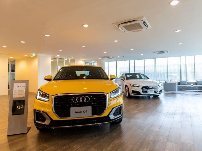 จัดหนัก !! Audi Thailand Mid Year Sale ออกรถใหม่รับดอกเบี้ย 1 %