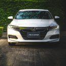 All New Honda Accord Turbo EL ทั้งใหญ่ทั้งยาว วีเทคลูกผสม เทอร์โบฟิวลิ่งดี ประหยัดน้ำมันกว่าเดิม