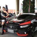 Honda ชวนแฟนมอเตอร์สปอร์ตร่วมชมและเชียร์ Chang Super GT Race 2019