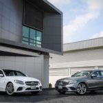 Mercedes-Benz C 300 e  รุ่นประกอบในประเทศ ขายเพียง 2.69 ล้านบาท!