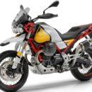 MOTO GUZZI V85 TTเสน่ห์แห่งการขับขี่ ฉบับคลาสสิกเอ็นดูโร่ 759,900 บาท