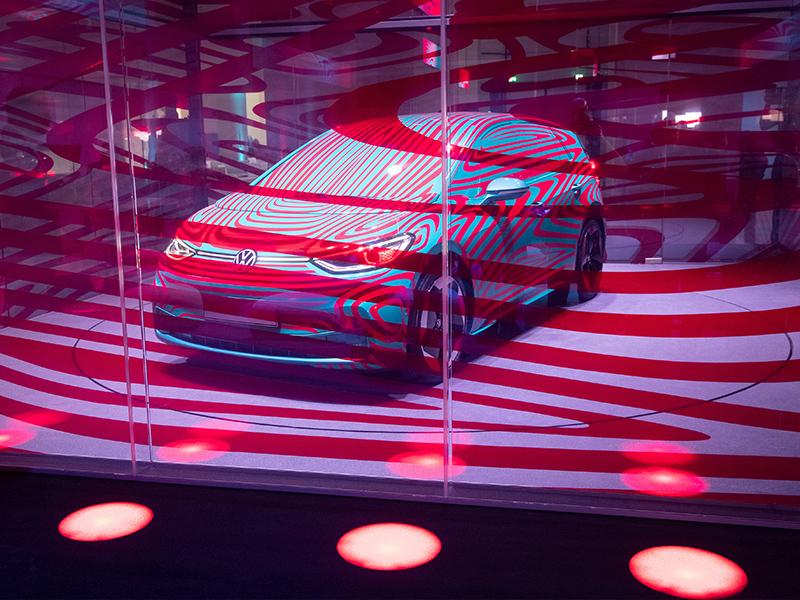 Volkswagen ลงทุนในโรงงานผลิตแบตเตอรีใหญ่ที่สุดในยุโรป