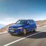 Mercedes-Benz GLB ความหรูและอเนกประสงค์ในขนาดคอมแพกต์