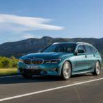 BMW 3 Series Touring เพิ่มความอเนกประสงค์ด้วยตัวถังแวกอน
