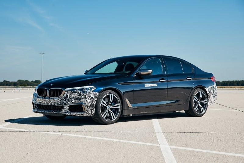 BMW Power BEV หรือจะเป็นแนวทางของรุ่น M ในอนาคต