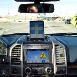 Ford พัฒนาเทคโนโลยีเพื่อให้รถสื่อสารได้กับทุกสิ่ง
