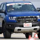 """Ford Ranger Raptor  """"Best Pickup 4WD Under 2,000 c.c."""""""