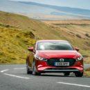 Mazda เผยรายละเอียดพร้อมรับจอง 3 Skyactic-X ในยุโรป